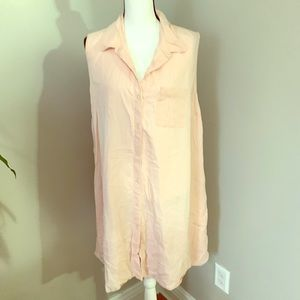 Old navy dress with pockets